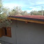 3 - tetto con tegole