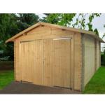 Garage multiuso mq. 3,50 x 6,20 sp. cm. 4,2 h. 250