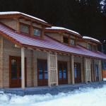 Residence vari usi - 6 bilocali. mq. 95,,00 p. terra + 95,00 p. primo. mq. 74,00 verande.